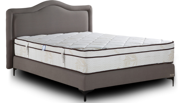 double bed for room